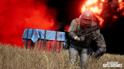 PUBG's next patch will add a new shotgun and a mastery system complete with rewards