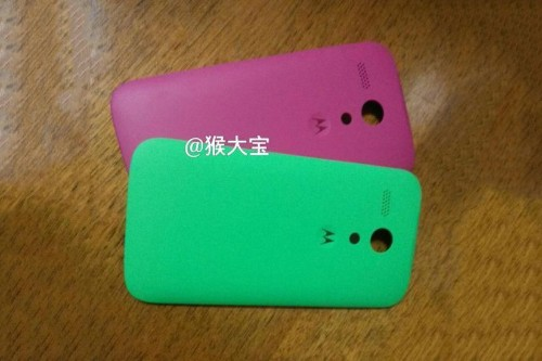 Motorola's DVX rumored to be low cost follow-up to Moto X