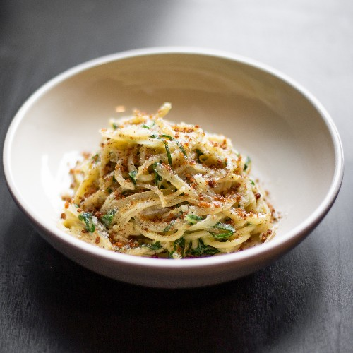 Tail Up Goat Partners Opens Their New Pasta and Wine Bar on New Year's Eve
