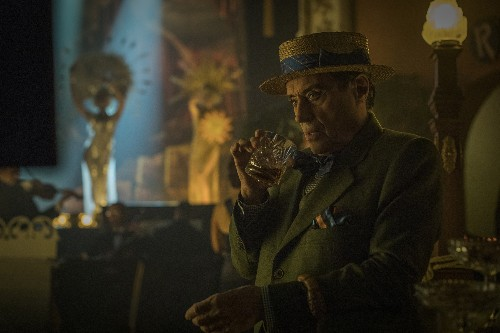 American Gods will get a third season and a new showrunner