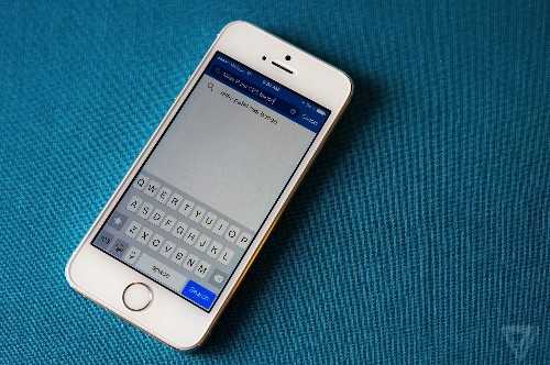 Facebook is unleashing universal search across its entire social network