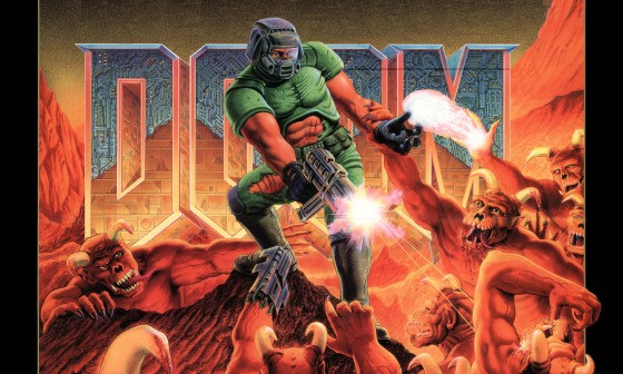 Doom is getting a 25th anniversary mod from the game's co-creator
