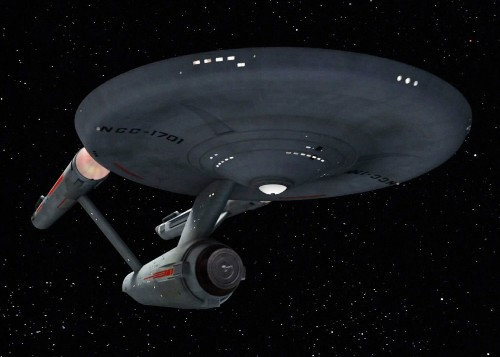 13 science fiction authors on how Star Trek influenced their lives