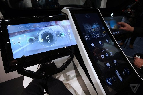 Gorilla Glass wants to take over your car, walls, and fridge