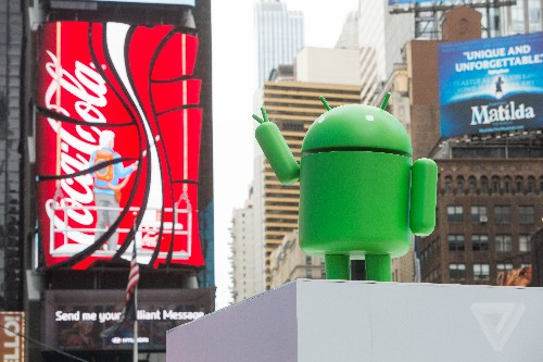 Is Android a monopoly?