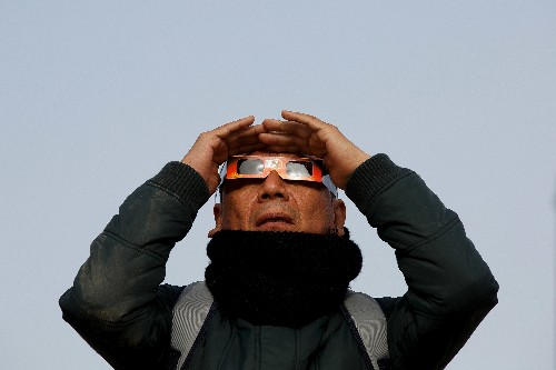 Don't blindly trust companies selling solar eclipse glasses on Amazon