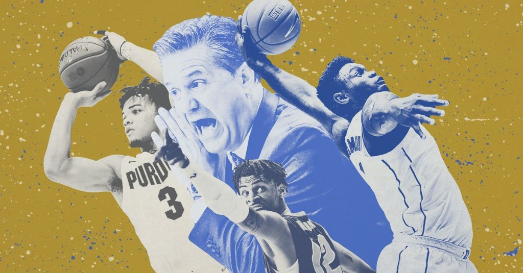 2019 NCAA Tournament Bracket Breakdown: Ideal March Madness Scenarios