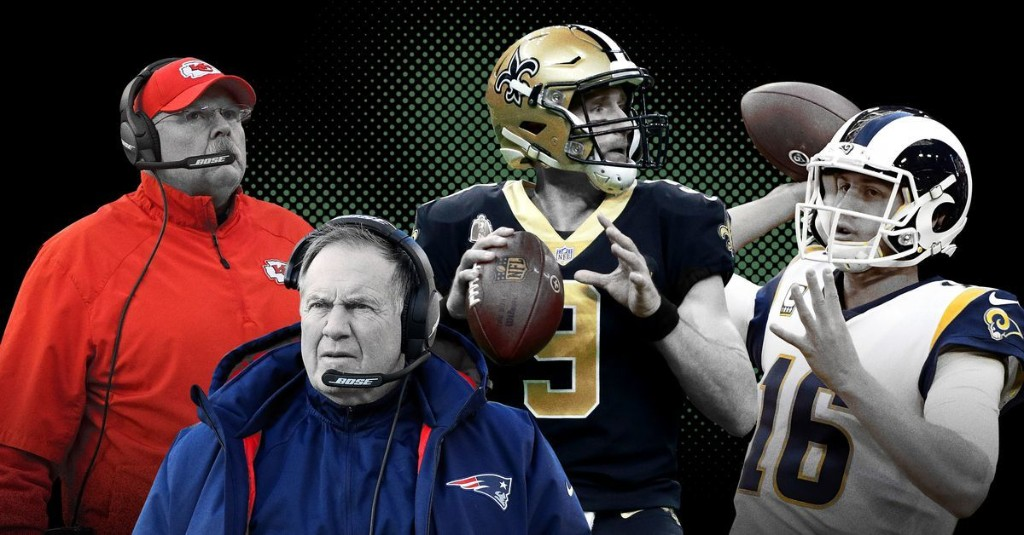 The Keys to the AFC and NFC Championship Games