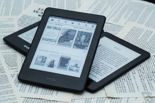 Amazon's Black Friday deals start now, with Kindle and TV discounts