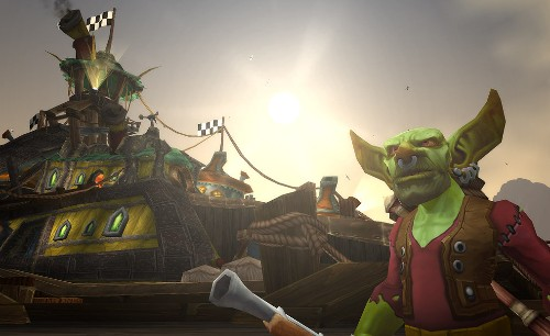 'Warcraft' movie slated for December 18th, 2015 release