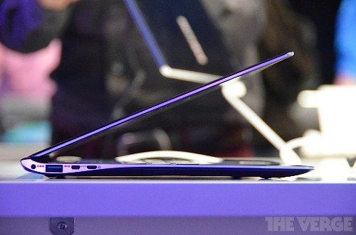 Samsung undercuts Retina MacBook Pro with $1,399.99 Ativ Book 9 Plus