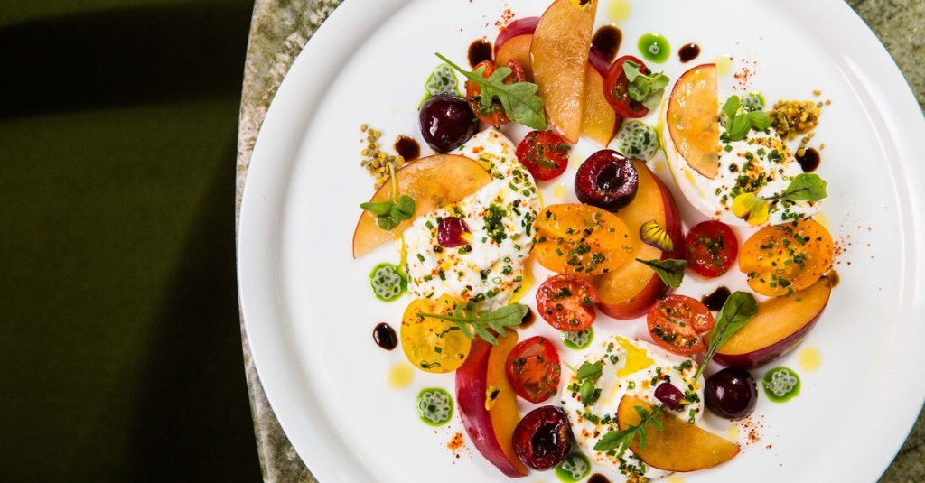 NYC's 2020 Michelin-Starred Restaurants, Mapped