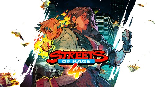 Buckle up: Streets of Rage 4 has just been announced