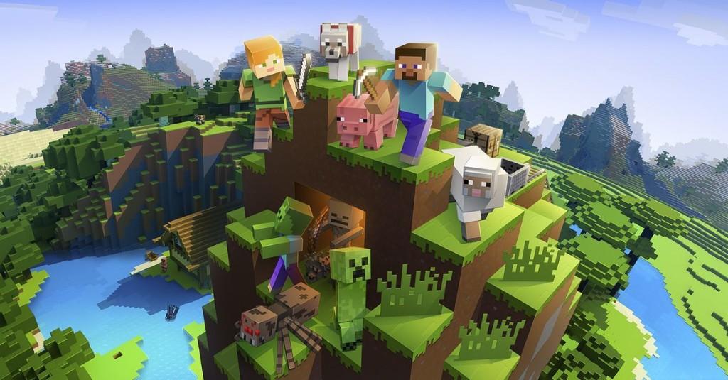 How to host a Minecraft Realms server