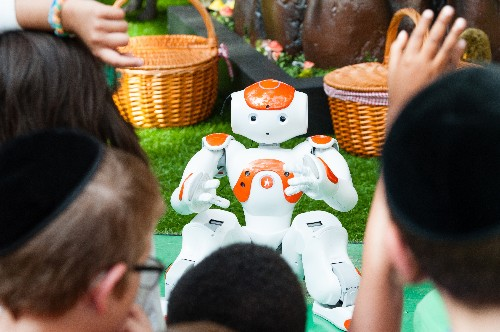 Google wants to make sure AI advances don't leave anyone behind
