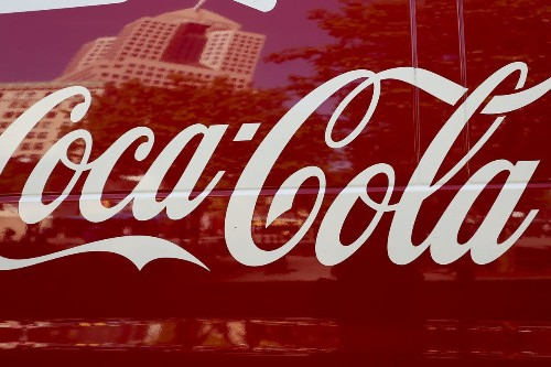 Coca-Cola is launching new sparkling water flavors. Here's what they are