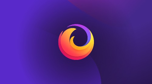 Firefox's new logo has more fire, less fox