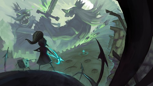 EA announces a trio of intriguing new indie games at E3 2019