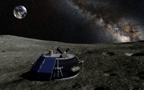 US government poised to approve first private mission to the Moon