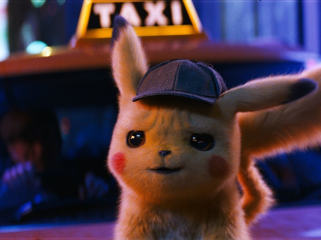 Nintendo almost made major changes to Pikachu that would have changed his physical appearance