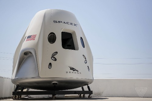 How SpaceX is training NASA astronauts to fly on the company's Dragon capsule