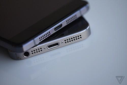 OnePlus X, meet the iPhone 5S