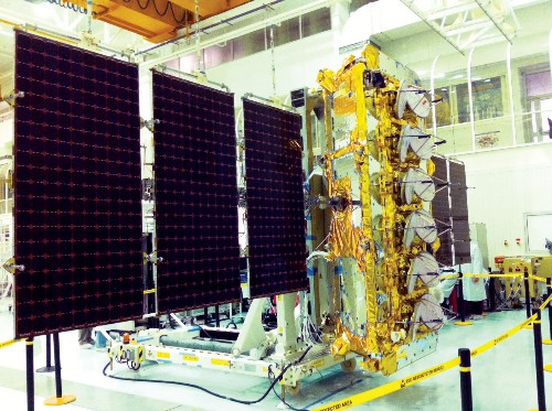 Google reportedly launching 180 satellites for global internet service