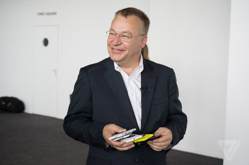 Microsoft CEO candidate Stephen Elop said to consider selling Xbox business, killing Bing