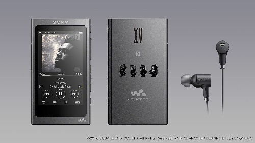 Sony announces limited Final Fantasy XV Walkman, headphones, and speaker for Japan