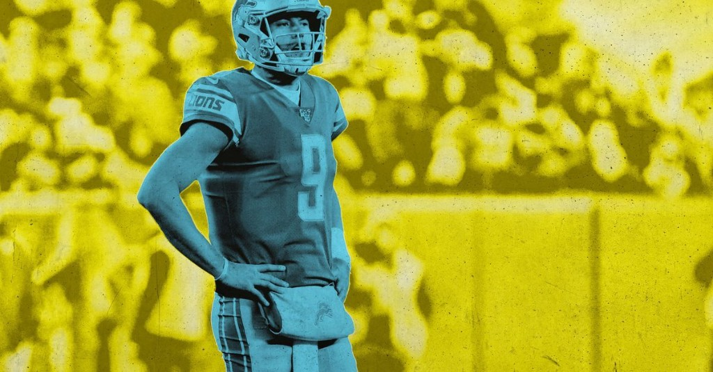 Did the Refs Cost the Lions a Win Against the Packers?