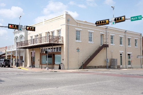 How a small Texas city rewrote the rules of development