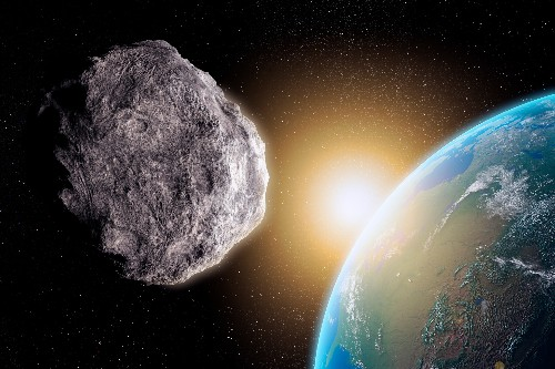 Don't panic: NASA is just simulating a potentially catastrophic asteroid impact this week