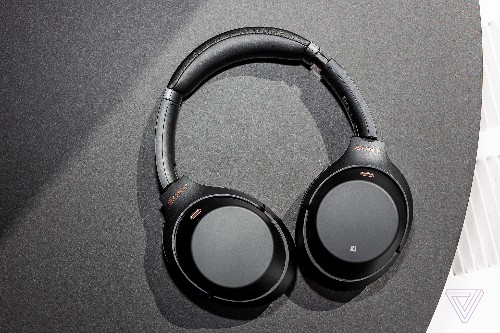 Sony 1000X M3 review: supreme noise canceling headphones