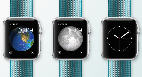 Apple now lets you mix and match Apple Watch designs online