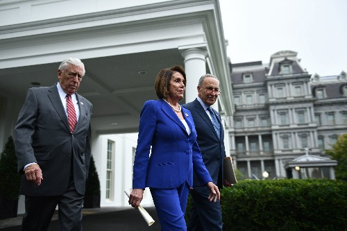 House Democrats have passed nearly 400 bills. Trump and Republicans are ignoring them.
