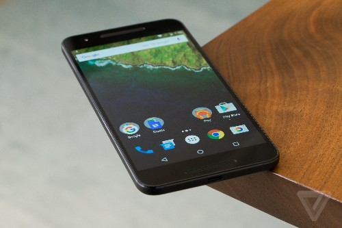 Google may revamp the home screen on its next Nexus phones