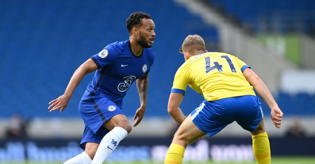 Official: Lewis Baker joins Trabzonspor on loan from Chelsea