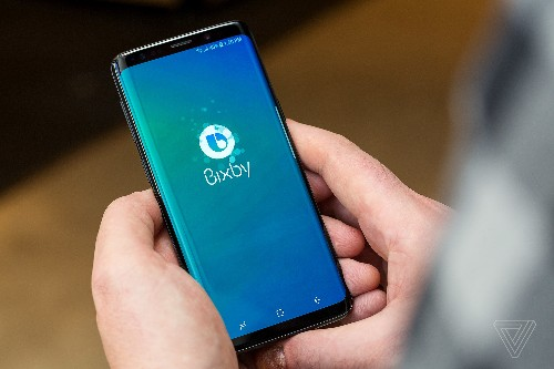 Samsung didn't mention Bixby once during its entire Galaxy Note 10 event