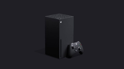 The Xbox Series X is basically a PC