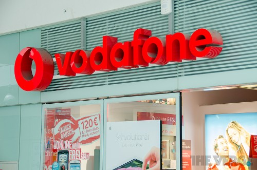 Vodafone admits many governments have direct access to user data