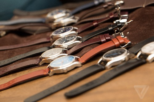 Japanese university bans all watches from university exams