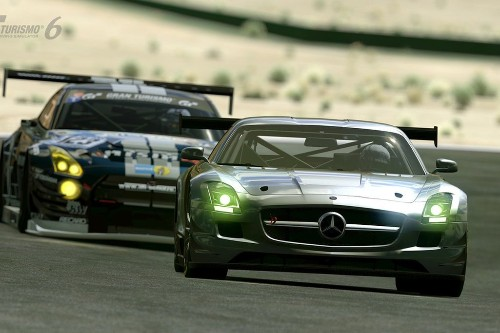 Timing is everything: 'Gran Turismo 6' goes up against new consoles, new expectations