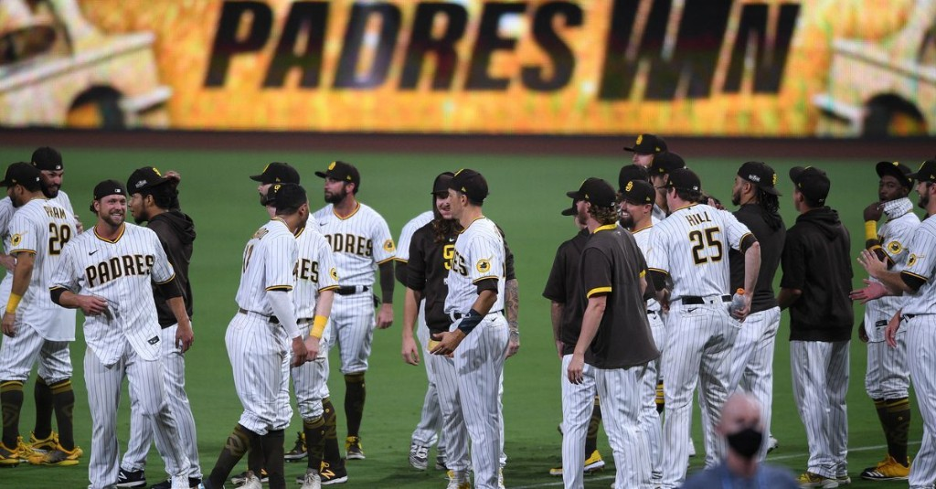 Between 2 Dugouts: A Conversation About the 2020 Padres Season, with johnjprecoda