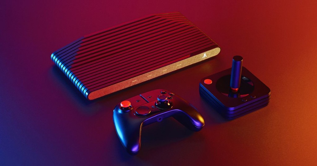 Atari VCS designer sues company for unpaid salary