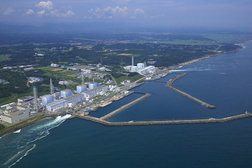 Another Fukushima mishap leaks highly radioactive water into Pacific