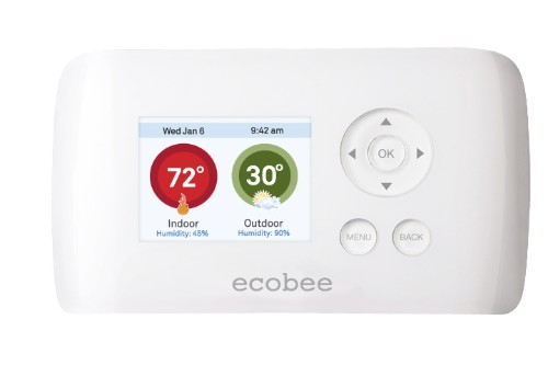 Ecobee's Smart SI launches: another take on the smart thermostat
