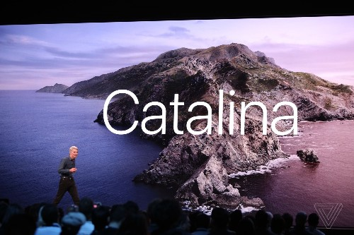 Apple unveils macOS Catalina with iPad apps, new Apple Music app, and more