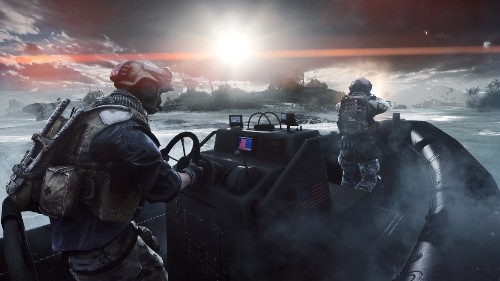 Xbox One vs PS4: who wins on 'Battlefield 4'?