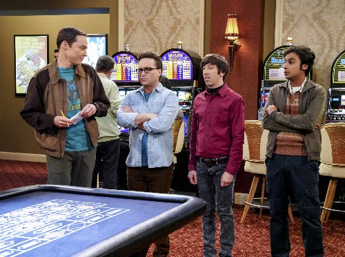 The Big Bang Theory lands exclusively on HBO Max in deal reportedly worth more than $1 billion