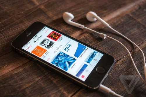 iTunes Radio gets its first news station with addition of NPR